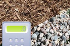 Rock/Mulch Calculators